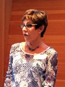 Gail Volk